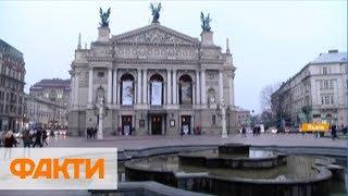 Фестиваль оперного искусства во Львове: 6 сотен деятелей искусства и классическая музыка