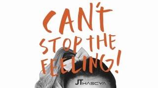 Justin Timberlake - Can't Stop The Feeling! (Thascya Remix) [FREE DOWNLOAD]