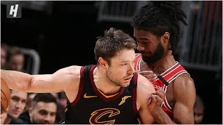 Cleveland Cavaliers vs Chicago Bulls - Full Game Highlights   March 10, 2020   2019-20 NBA Season