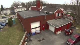 preview picture of video 'Ballston Spa Fire Department, Union Fire Company #2 Fish Fry 2014'