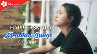 Chord Kunci Gitar Mending Lungo Happy Asmara