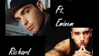 Eamon ft. Eminem (mixed by Richard) Fuck it - mockingbird