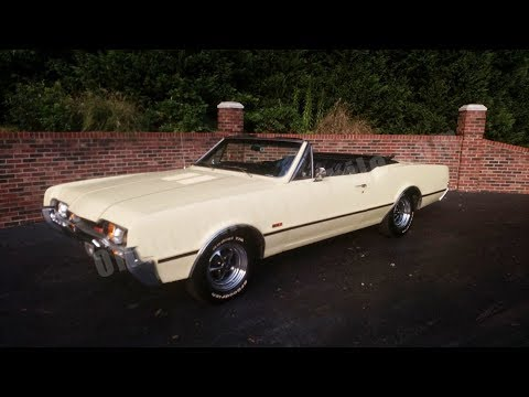 Video of '67 Oldsmobile Cutlass - $24,900.00 Offered by Old Town Automobile - QQI8