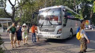 Saigon Mùng 1 Tết Đinh Dậu