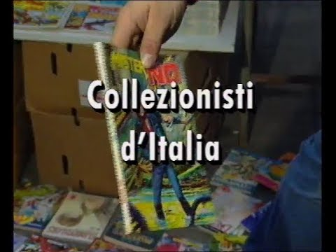 Collezionisti d'Italia Italian Collectors