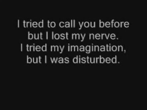 867 5309 (Jenny) lyrics on screen :)