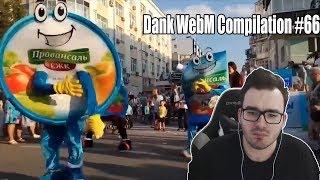 Реакция dr4m4 на  Dank WebM Compilation #66