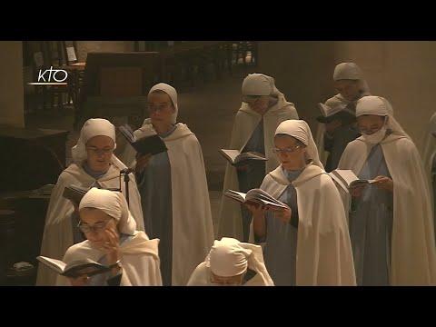 Laudes du 10 septembre 2020 à St-Gervais