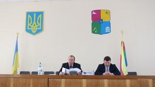 Дебати щодо конфлікту сільської ради і комунального підприємства у Яреськах - Шишацька райрада