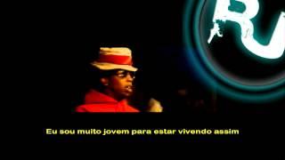 August Alsina Feat Trinidad James - I Luv This Shit Legendado