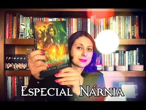 Especial Nárnia #4 - Príncipe Caspian
