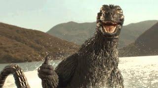 300 SUB SPECIAL!!! Godzilla Music Video-Black Widow Remix