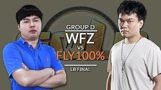 GCS:S 2018 - LB Final (Group D): [U] WFZ vs. Fly100% [O]