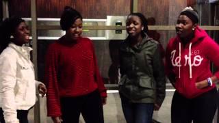 Soul Sisters singing Phindukhulume