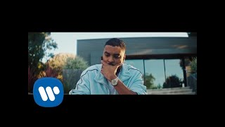 Gallant - Sleep On It (Official Music Video)