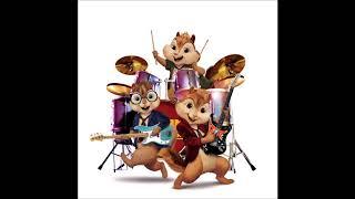 David Guetta & Sia    Flames   Alvin & The Chipmunk ( DarkFox Version)