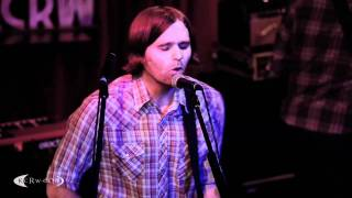 "Death Cab for Cutie performing ""You Are A Tourist"" Live at KCRW's Apogee Sessions"