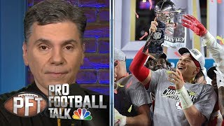 NFL players don't seem to mind playoff expansion | Pro Football Talk | NBC Sports