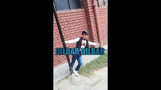 DILBAR DILBAR DANCE COVER| NEHA KAKKAR|DHVANI BHANUSHALI|IKKA|KRISHNA THE DANCING STAR|SHRUTI|PALAK
