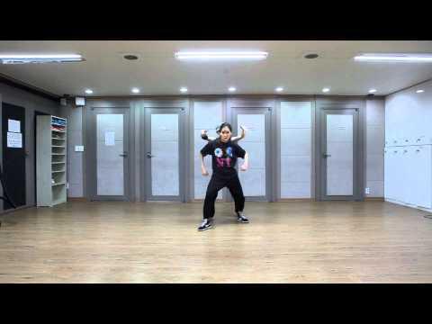 글램 지니&박지연 (ZINNI & PARK JIYEON of GLAM) dance