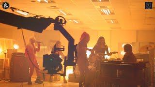 Rolling Quartz - 'Blaze' MV Making Film