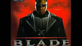(Blade Soundtrack) Deadly Zone