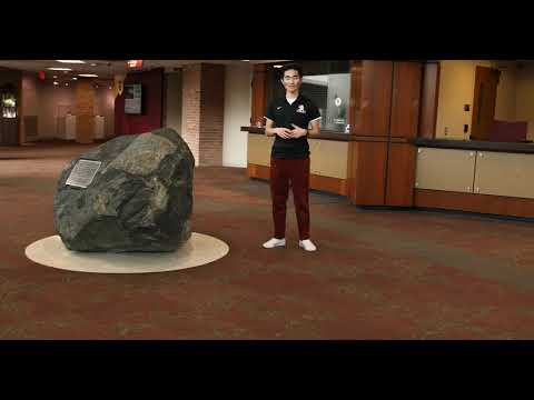 Virtual Visit: Activities on Campus