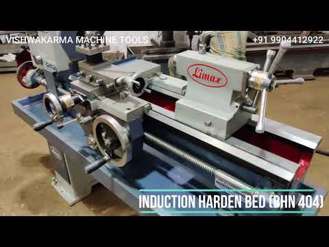 Limax 4.5 Feet Light Duty Lathe Machine