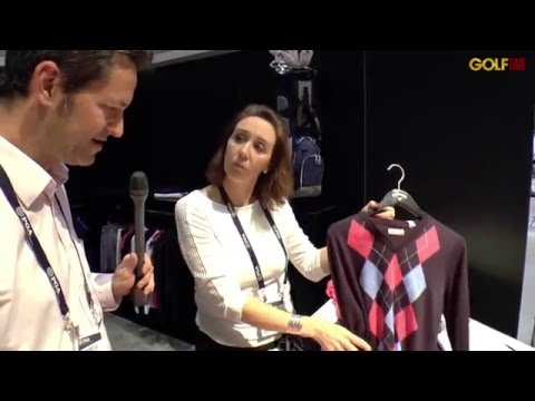 2016 PGA Merchandise Show: New Callaway Golf Apparel