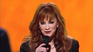 Reba McEntire When Love Gets A Hold Of You