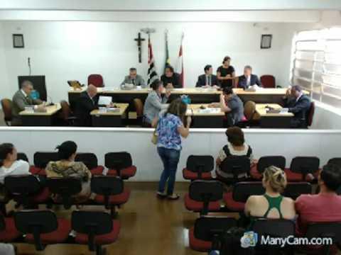 Câmara Municipal de de São Lourenço da Serra - 2ª Sessão Ordinária - 08/02/2017