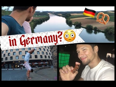 Germany Is Bae-utiful – My Trip To Germany