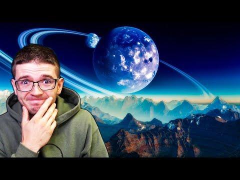 TOTO VIDEO VÁM DOKÁŽE, ŽE VÁŠ ŽIVOT NEMÁ VÝZNAM!! (Space Engine)