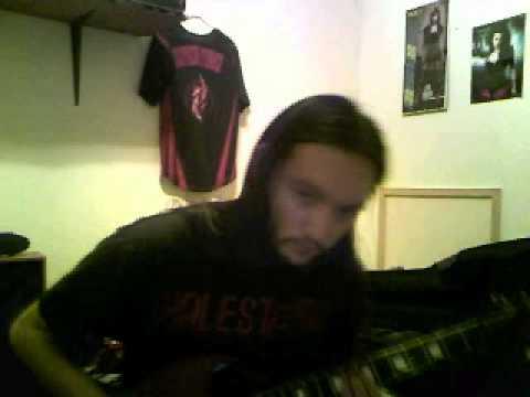 B minor improv jam
