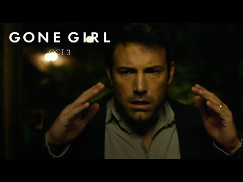 Gone Girl (TV Spot 3 'His, Hers, the Truth')