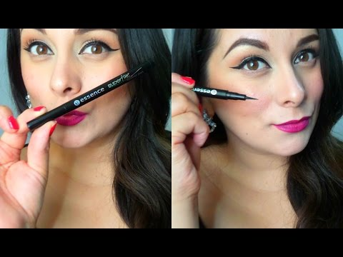 Liquid Ink Eyeliner by essence #6