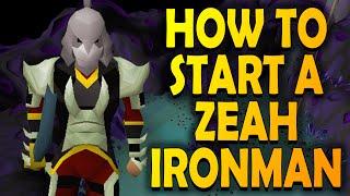 Old School RuneScape - F2P Ironman - Episode 1 - Most Popular Videos