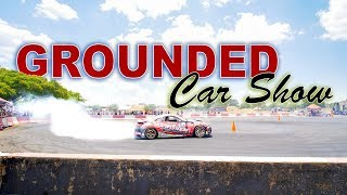 Grounded | Nasrec Expo Car Show 2018