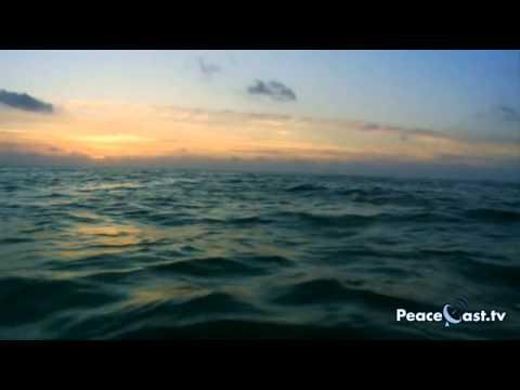 PeaceCast.tv Interview - Diana Nyad