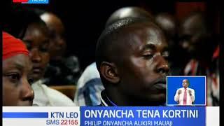 Mahakama kuu imeamrisha kesi inayomhusu Philip Onyancha aliyewahi kukiri kuwaua watu 18