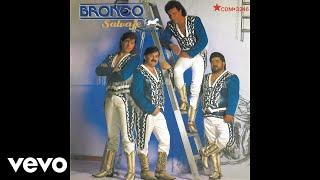 Bronco   MUERDEME  (Cover Audio)