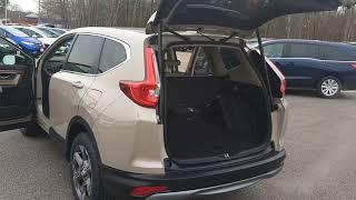 2018 Honda CRV EXL for Call from Jeff at Prime Honda Saco 207-391-7937