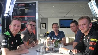 Racesport.nl LIVE - Uitzending nr. 3