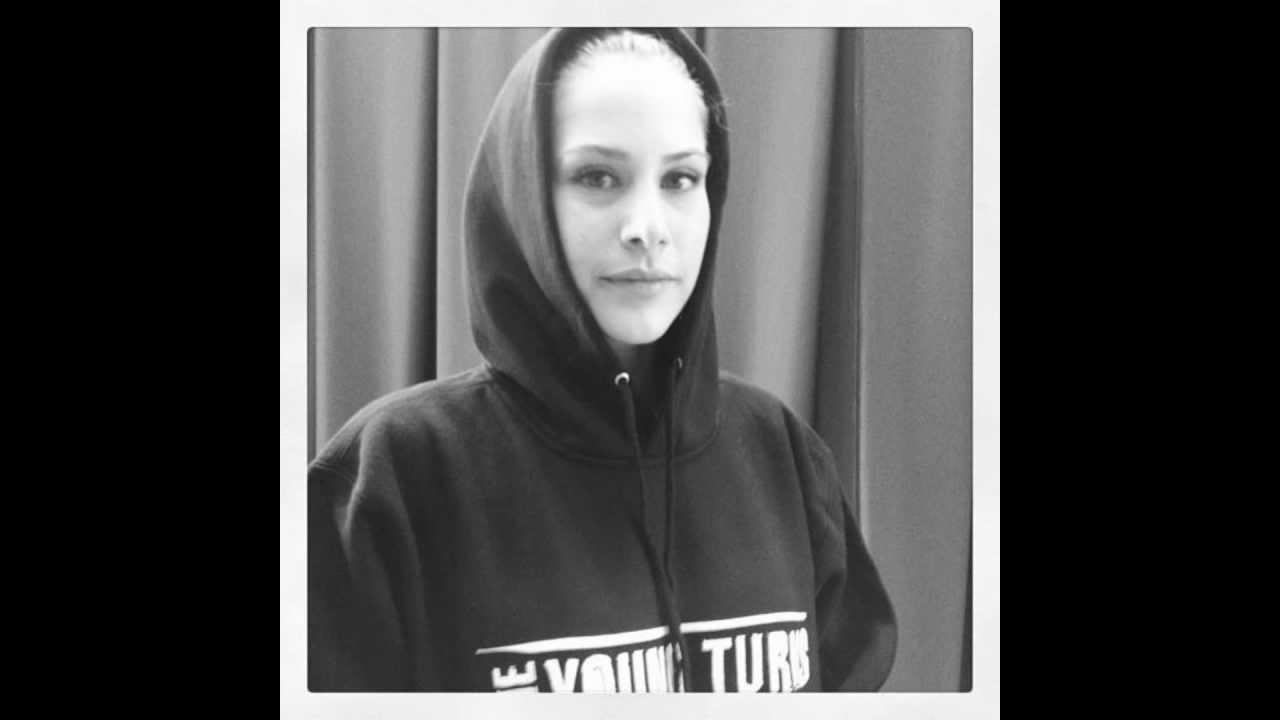 Trayvon Martin - TYT Crew Hoodie Pics thumbnail