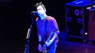 """""""Fizgig (2nd Time Performed Live)"""" Chevelle@House of Blues Atlantic City 5/17/13"""