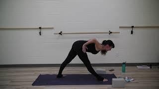 September 8, 2020 – Valeriia Barannik – Deep Stretch