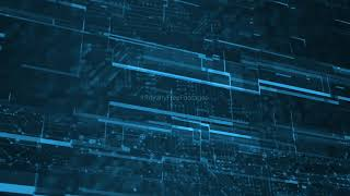 technology background video effects hd, Digital technology motion background, Royalty Free Footages