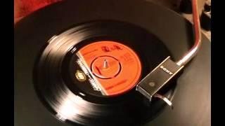Chubby Checker - Twist It Up - 1963 45rpm