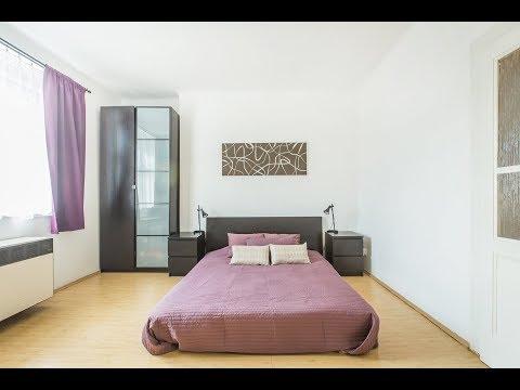Prodej bytu 2+kk 51 m2 Jugoslávských partyzánů, Praha Bubeneč