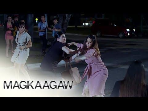 Magkaagaw: Laura at Veron, nagsalpukan sa kalsada!   Episode 44
